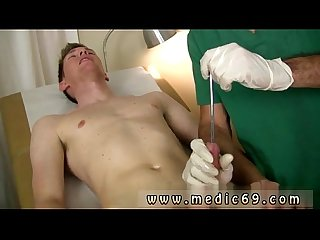 Gay porn with lot of bleeding movieture today my patient derick comes