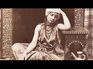 Taboo Vintage Films Presents 'A Night In A Moorish Harem #5 'The Italian Lady's Story'..