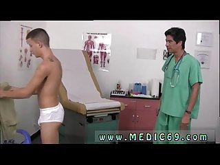 Doctor and boy pron image gay Everything was normal and at this