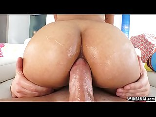 Esperanza del Horno got ass fucked